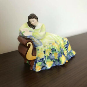 Royal Doulton Solitude Figurine