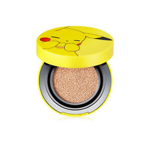 Hot-Pokemon-x-Tonymoly-Special-Edition-Pikachu-Mini-Cover-Cushion-9g