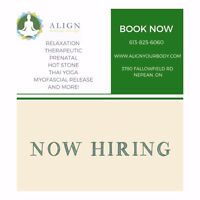 RMT POSITION- Full-time & Part-time