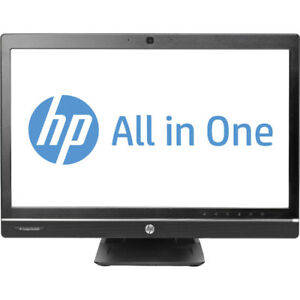 HP 8300 All in one Desktop on very good price