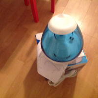 Humidificateur neuf