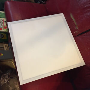 2' x 2' LED panel light