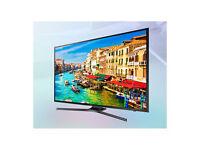 "SAMSUNG UE70KU6000 70"" SMART 4K UHD HDR FREEVIEW HD LED TV"