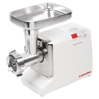 CB943 Gastronomie Fleischwolf Gewerbe Hackfleischmaschine Gastro Fleischwolf