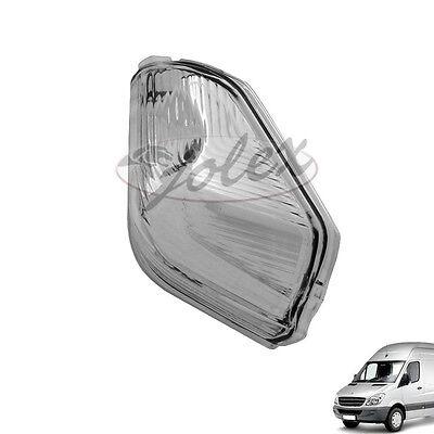 Blinker Blinkleuchte weiß Außenspiegel rechts Mercedes Sprinter W906 VW Crafter