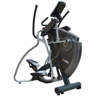Sportop E450 Corporate Elliptical Cross-trainer Aspley Brisbane North East Preview