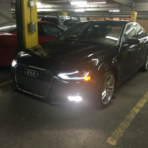Audi A4 2013 Premium + Navigation - Excellente Condition