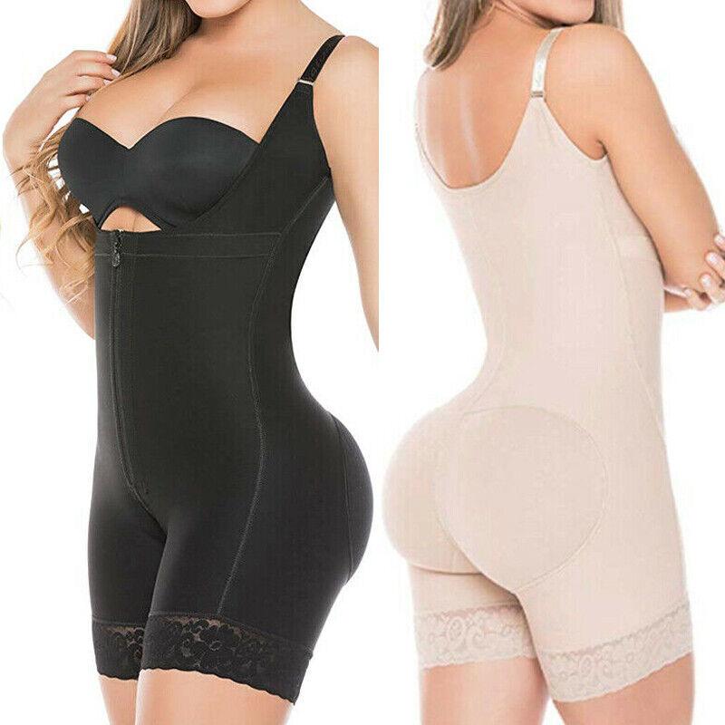 Fajas Colombianas Post Surgery Parto Fajate/&Fajas Multi Wear Butt Lifter/'s Shape