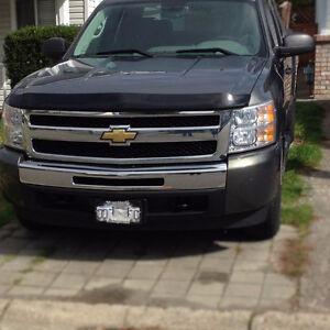 2011 Chevrolet Silverado 1500 LS Pickup Truck