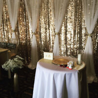 DECOR FOR EVENTS AND RENTALS