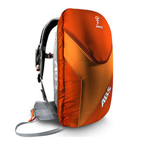 NEW ABS AIRBAG AVALANCHE BACKPACK