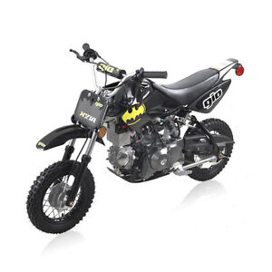 New GIO 70cc - 4 stroke Kids Dirt Bike On  Sale NOW !!!
