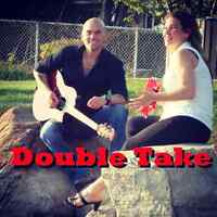 Acoustic duo seeking booking agent!