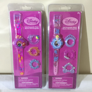 Disney Princess collection of Toys & Watches