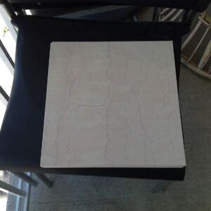 Italian Marble Tiles  12x12   (600 SF)
