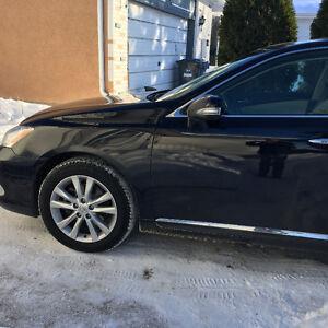 2010 Lexus ES 350 Premium Sedan