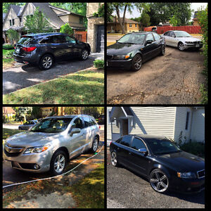 WE COME TO YOU! Mobile Auto Detailing.