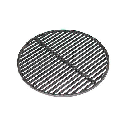 YNNI Universal Cast Iron Slited Circular Griddle Grate for 20