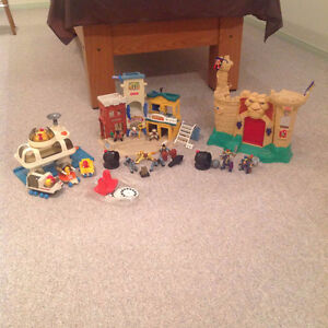 Toys Age 2 - 8 $45.00 package deal Kingston Kingston Area image 1
