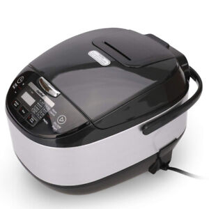 Instant Pot Slow Cooker, Rice Cooker, Sauté, Steamer, and Warmer