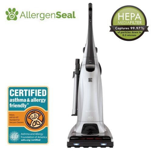 Kenmore Elite 31150 Triple Bagged Upright Beltless Vacuum Cleaner HEPA AAFA VAC