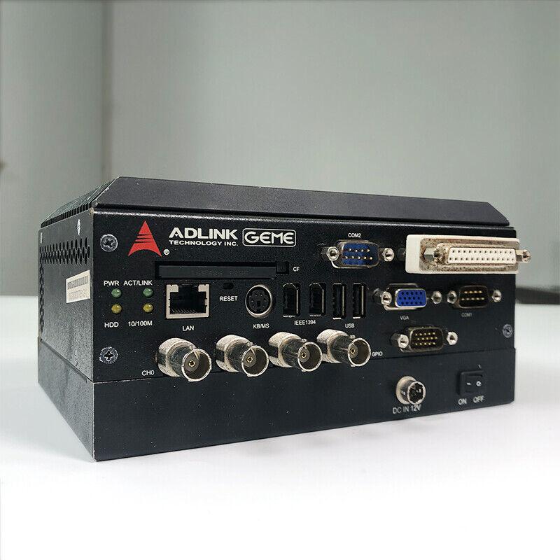 Adlink Technology Geme Industrial Pc ,no Type