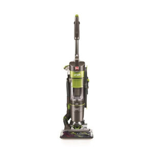 New Hoover Air Lift Bagless Upright Vacuum & Canister Vacuum