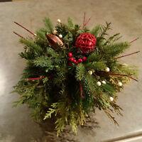 Christmas Arrangement FUNdraiser!