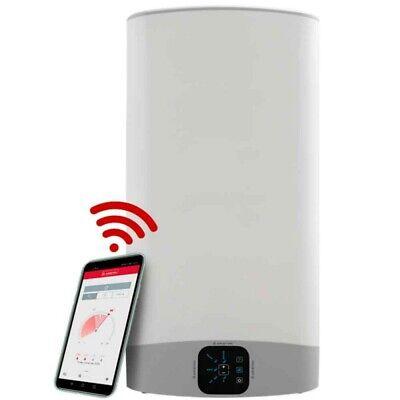 Termo Eléctrico Velis Wifi 80 Litros Multiposición - ARISTON 3626328