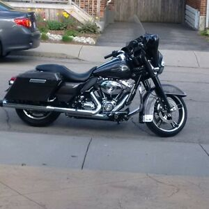 2010 electra glide   103 motor, 6 speed, abs