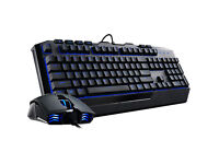Cooler Master CM Storm Devastator Gaming Bundle Wired
