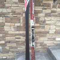 Nordica 170cm HR Pro Helldiver Carving Skis