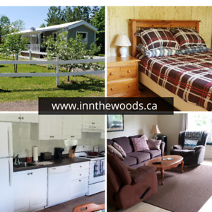 Fall Bookings Available PEI Cottages