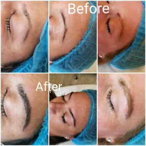 Microblading special by London Brows