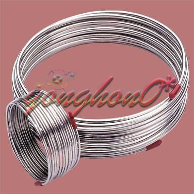 New 2m 304 Stainless Steel Flexible Hose Diameter 3mmtrachea Gas Liquid Tub
