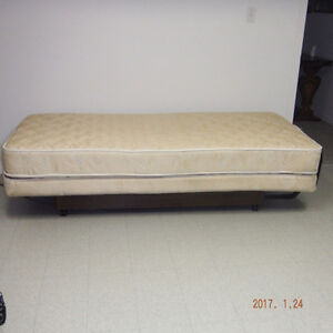 electric recliner bed