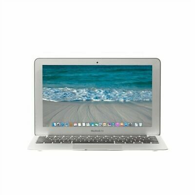 "Apple MacBook Air 2GB RAM 64GB 1.6GHz Core i5 11.6"" MC968LL/A A1370 Mid 2011"