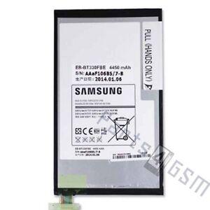 Batterie Samsung pour Galaxy Tab 4 8.0 SM-T330 T331 T335
