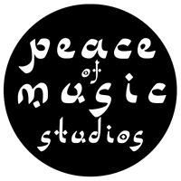 All Ages Guitar/Drums/Bass Lessons at Peace Of Music Studios