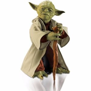 Star Wars Yoda Legendary Jedi Master Collector Box Ed. Voice NEW London Ontario image 3