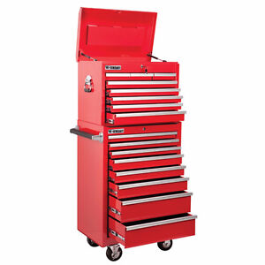 TOOLBOX FOR SALE LIKE NEW CONDITION