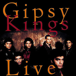 Gypsy Kings in Niagara Falls June 30