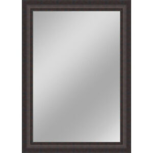 Custom Mirrors Available in Any Size & Frame