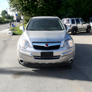 09 saturn vue suv hybrid safety+3 month warranty* included