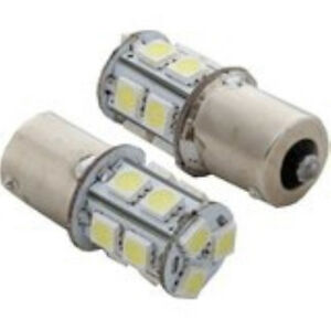 10x 1156 LED bulbs - NEW