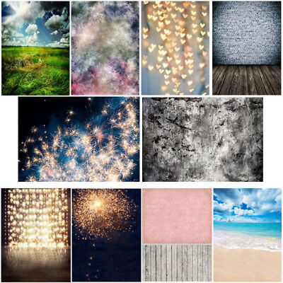 Hot Sale Photography Backgrounds 3x5ft/5x7ft Photo Wood Wall Backdrops Clearance - Wall Backdrops