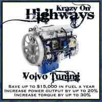 ~ Volvo EGR-DPF Delete for Heavy Trucks ~