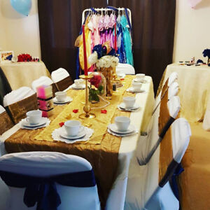 Set Up Mobile Spa & Princess Parties with full decor & services