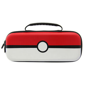 HARD SHELL CARRY BAG CASE FOR YOUR NINTENDO SWITCH CONSOLE