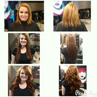 Moncton Hair Extensions